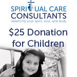 $25.00 Children's Program Donation