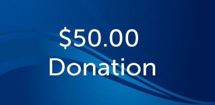 $50.00 Donation Hastings Community