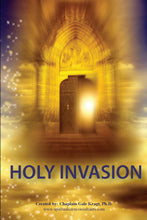 Holy Invasion 2 Pack CD