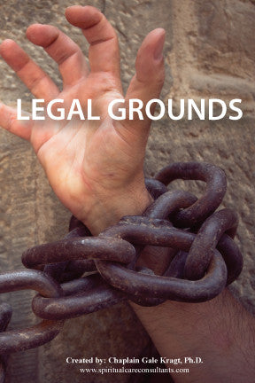 Legal Grounds CD