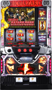 Biohazard5-Slot Machine