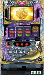 Aladdin A2-Slot Machine