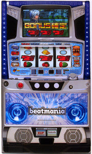 Beatmania-Slot Machine