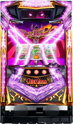 Code Geass Lelouch rebellion r2-Slot Machine