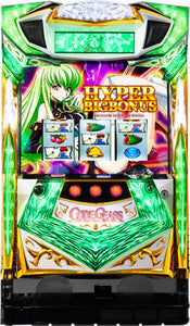 Code Geass Lelouch rebellion r2(C.C.Ver)-Slot Machine