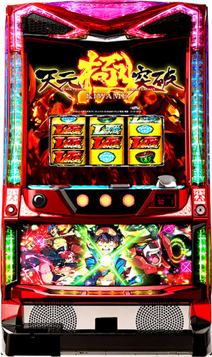 Gurren Lagann-Slot Machine