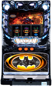 Batman-PachiSlot Machine