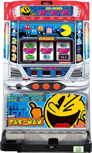 Pac Man-Slot Machine