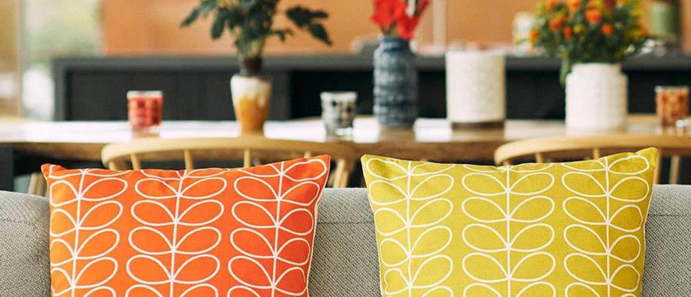 Get Comfy With Designer Cushions