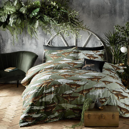 Delight in the Luxurious Finery of Agent Provocateur Bedding Designs