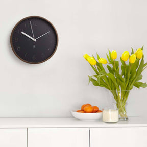 Keep Right on Time With Smart Wall Clocks