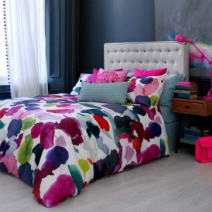 Transform the Bedroom with Stylish Bedding