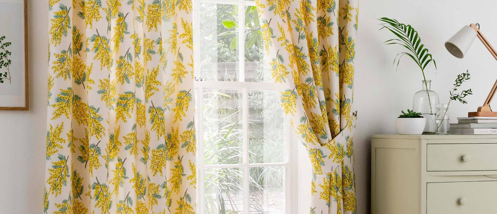 How to Beautify a Room With Designer Curtains