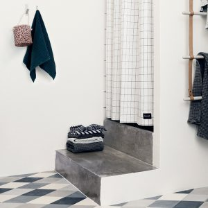 Experience the Most Stylish Shower