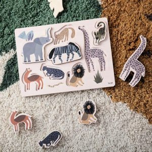 Creative Fun for the Kids from Ferm Living