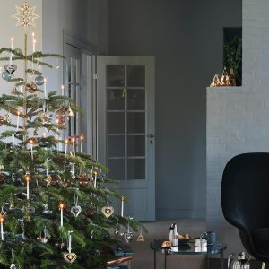 Make a Christmas to Remember with Georg Jensen
