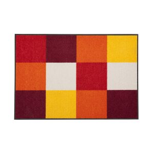 Fantastic Style to the Floor! Floor Mat Designs from Salonloewe