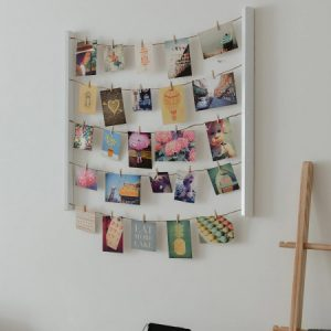 Fantastic Wall Art and Photo Boards to Bring a New Look to Interiors