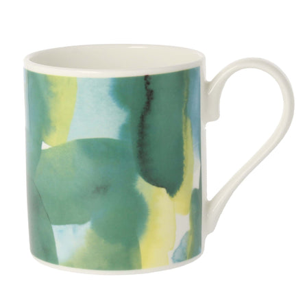 Bluebellgray Evergreen Mug