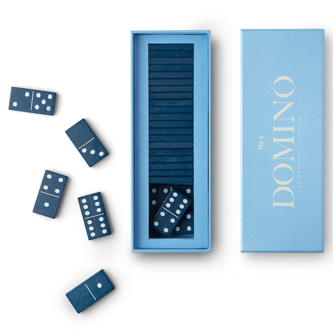 Printworks Classic Game, Dominoes