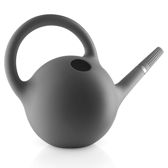 Eva Solo Globe Watering Can 9L, Dark Grey