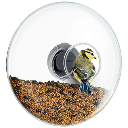 Eva Solo Window Bird Feeder, Large