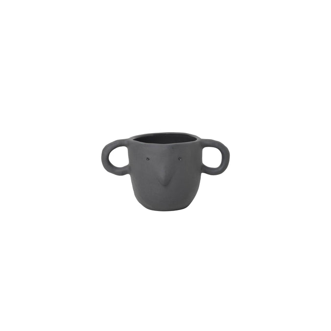 Ferm Living Mus Plant Pot, Small