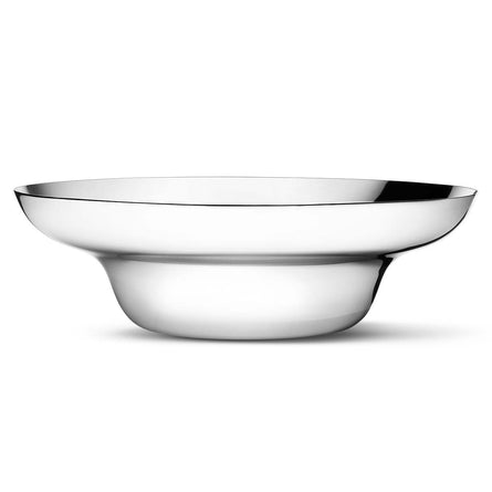 Georg Jensen Alfredo Salad Bowl, Stainless Steel