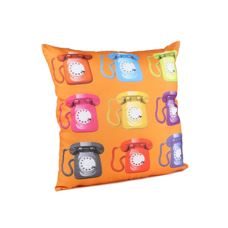 Malini Buzz Cushion with Insert 45x45cm