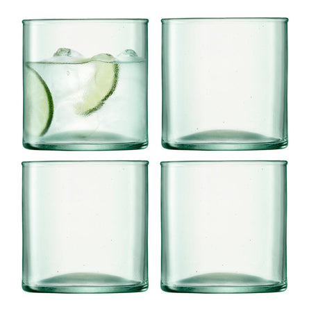 LSA Canopy Tumbler 350ml, Set of 4