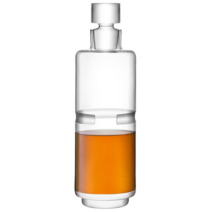 LSA Horizon Hand Cut Decanter 1.1L