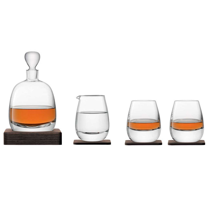 LSA Whiskey Islay Whisky Set