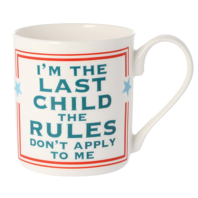 Mclaggan Smith Mugs Last Child Mug
