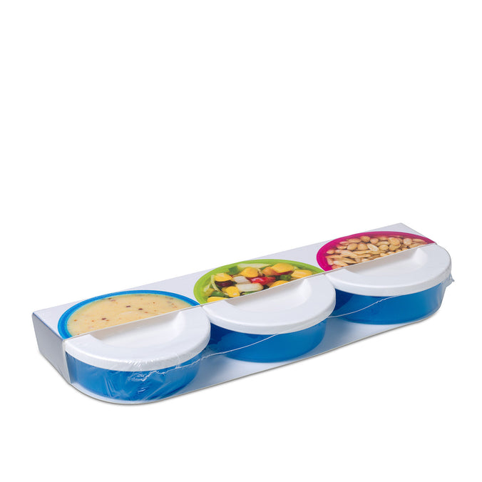 Mepal Mini Lunchbox To Go 3 Pieces