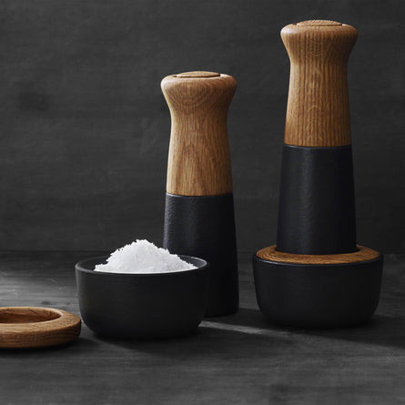 Morso Kit Salt Cellar with Lid