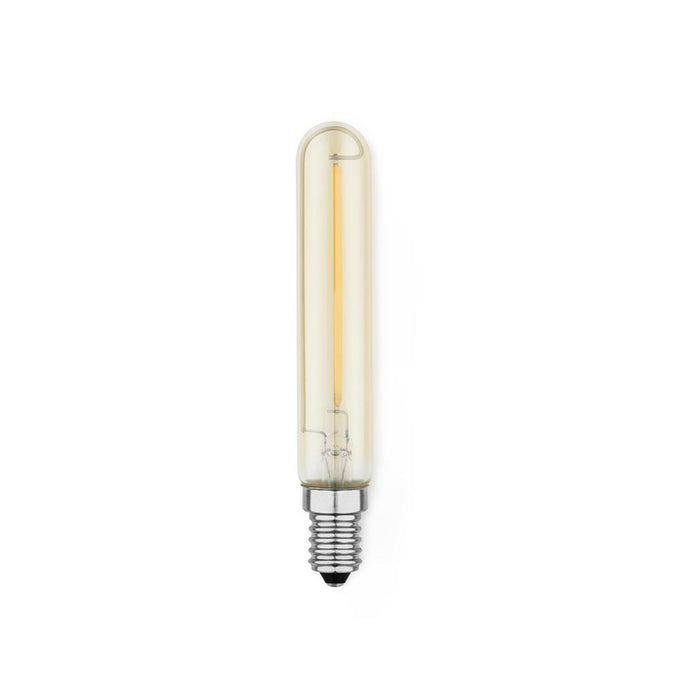 Normann Copenhagen Amp Bulb 2W LED - E14 Clear