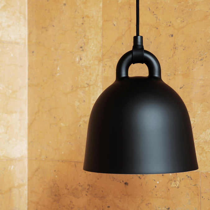 Normann Copenhagen Bell Lamp, X-Small