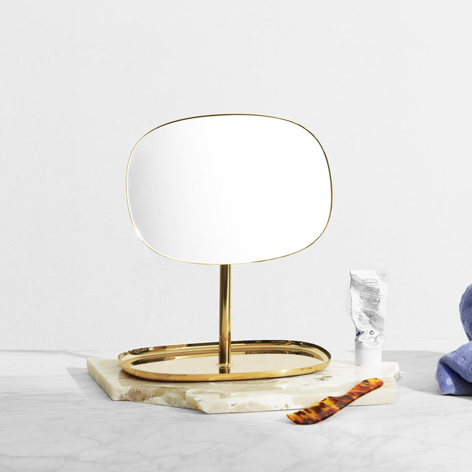 Normann Copenhagen Flip Mirror 20th Anniversary Edition