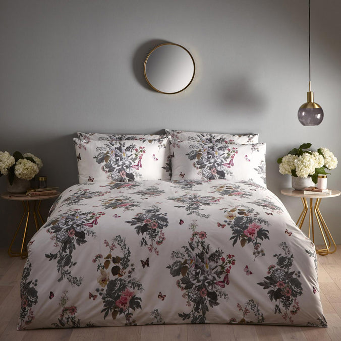 Oasis Botanical Bouquet Bedding