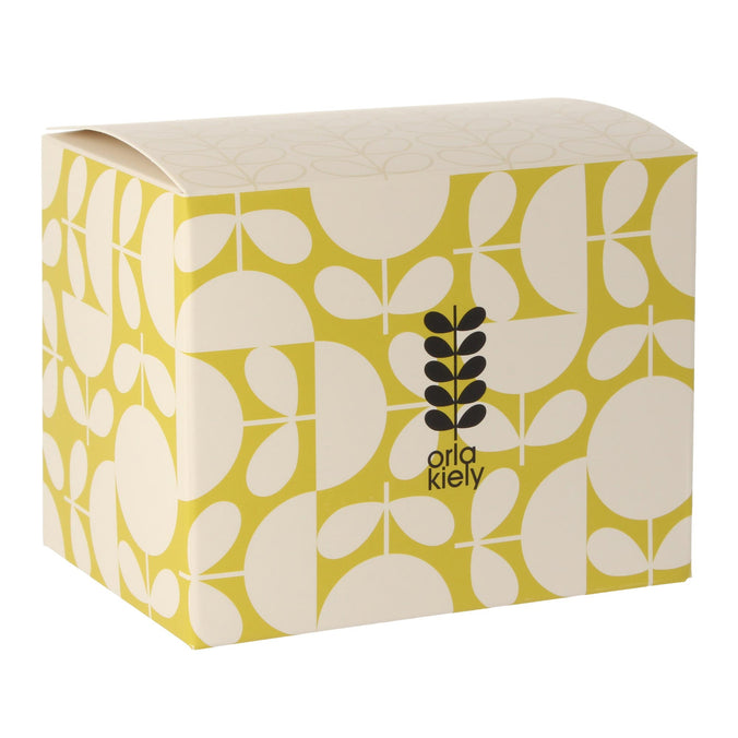 Orla Kiely Gift Box, Stem Flower