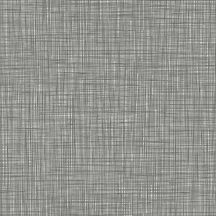 Orla Kiely Scribble Fabric, Cool Grey
