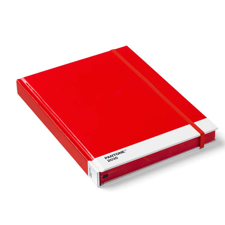 Pantone Notebook Large