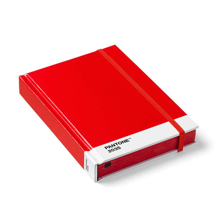 Pantone Notebook Small