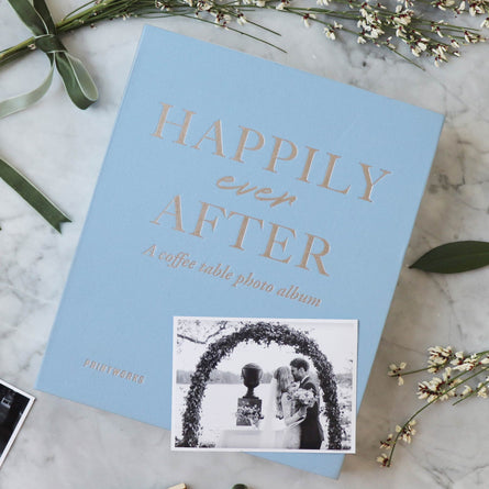 Printworks Photo Album, Happily Ever After Large