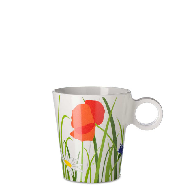 Mepal Fields Of Flowers Flow Mug 160ml