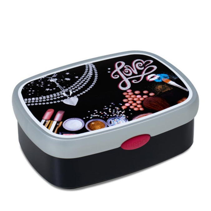 Mepal Glitter & Glamour Campus Midi Lunch Box