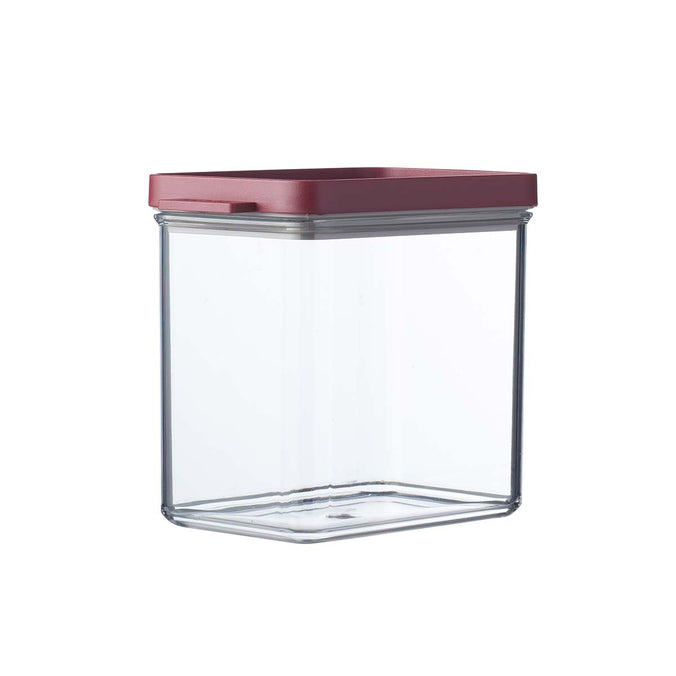 Mepal Omnia Storage Box Rectangular 1100 ml
