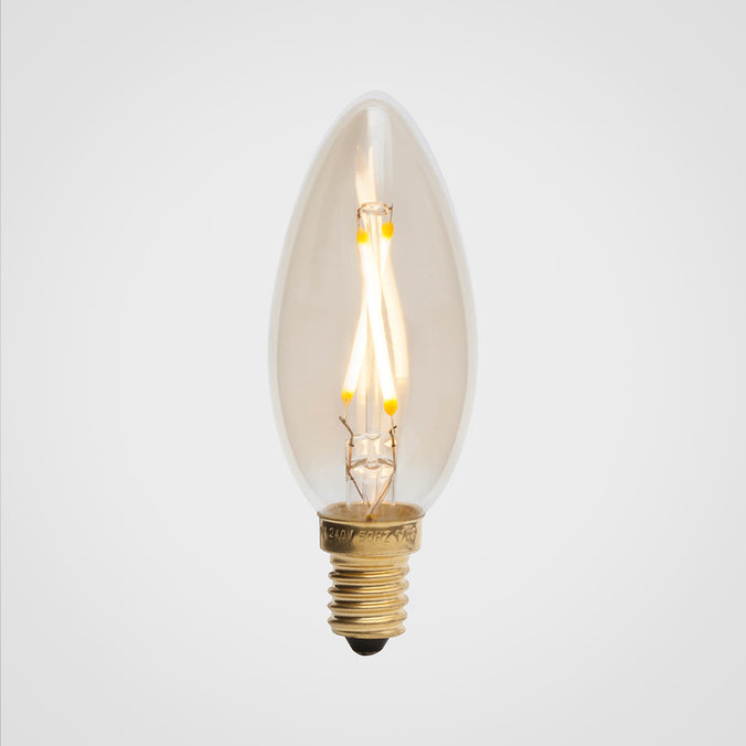 Tala Candle LED Light Bulb, 4W - E12/14