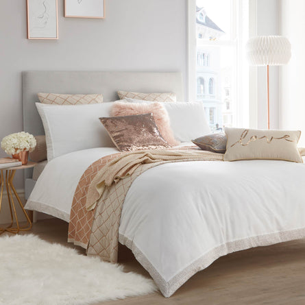 Tess Daly Amber Bedding