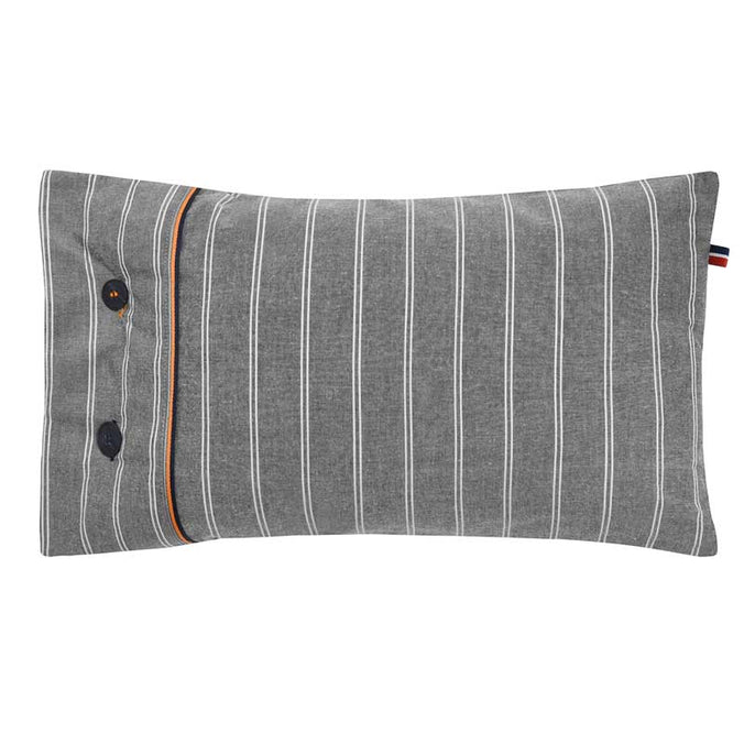 Tommy Hilfiger Andy Cushion Cover, 25x45cm